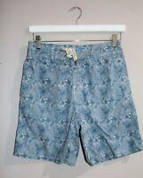 Best n Less  Boys Summer Paisley Shorts Size 14 BNWT #BOY1