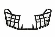 Yamaha YFZ450R Matte Black ATV Nerf bars fits years 2009 - 2015 NBE206C-MBK