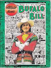 Intrepido Classic anno 1 n°  1 - Bufalo Bill