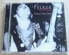 PRINCE with 94 EAST One Man Jam Cat# SMDCD410
