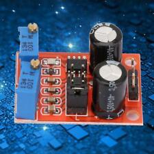 5Pcs NE555 Adjustable Pulse Frequency Module Square Signal Generator 100MA