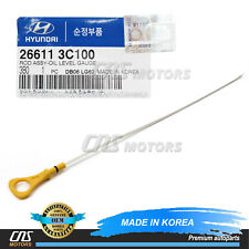 GENUINE Engine Oil Level Dipstick for Hyundai Kia 3.3L 3.5L 3.8L 266113C100⭐⭐⭐⭐⭐