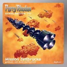 Perry Rhodan Silber Edition 121 - Mission Zeitbrücke von Clark Darlton und Kurt