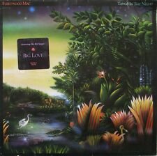 Fleetwood Mac Tango In The Night Vinyl LP Germany 1987 Record