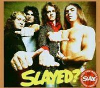 SLADE 'SLAYED?' CD REMASTERED NEW!