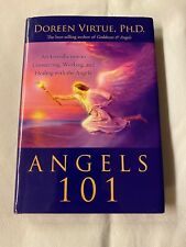 Angels 101 Doreen Virtue HB Rare Out Of Print Book