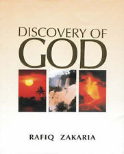 Discovery of God by Rafiq Zakaria (Hardback, 2000)