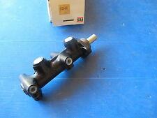Maître-cylindre de freins tandem FEG pour Renault Trafic