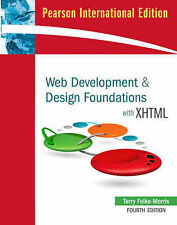 Web Development and Design Foundations with XHTML-ExLibrary