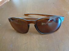 Oakley Men's Enduro Sunglasses Rectangular  009223-07 Prescription Lens