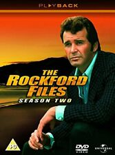 The Rockford Files Season 2 TV Series 6xdvd R4