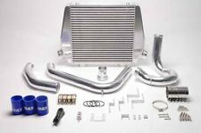 HDI HYBRID GT2 PRO COMPLETE FRONT MOUNT INTERCOOLER KIT - FORD FALCON BA BF XR6