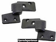 Porsche 924 / 944 / 968 Wind Deflector Hinge For Sunroof (Left & Right) NEW #NS