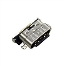 Laptop Charging USB Port Connector for Motorola Moto Z3 Play XT1929 Phone Lot