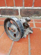 Alfa Romeo Brera 159 2.4 Jtdm Power Steering Pump