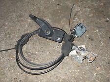 Citroen Relay Boxer Ducato Rear Door Latch Locking Mechanism Left Hi-Roof 07-14