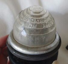 ORIGINAL TRIUMPH  250 1968 LIGHT MADE IN ENGLAND