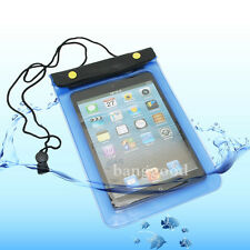 New Waterproof Underwater Dry Bag Sleeve Case Cover Pouch for cellphone/Kindle 3