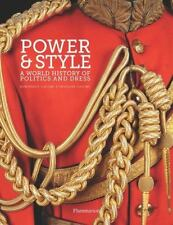POWER & STYLE - GAULME, DOMINIQUE/ GAULME, FRANCOIS - NEW HARDCOVER BOOK