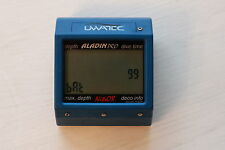 Remplacement pile Uwatec Aladin pro Nitrox
