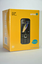 ZTE Network Locked Optus Mobile Phones