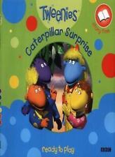 """Tweenies"": Caterpillar Surprise By Siobhan Mullarkey"""