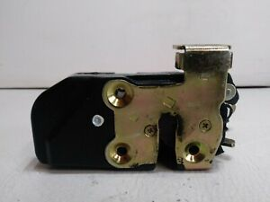 ✅TESTED 2005 Jeep Liberty Front Right Door Latch Acuator AA034