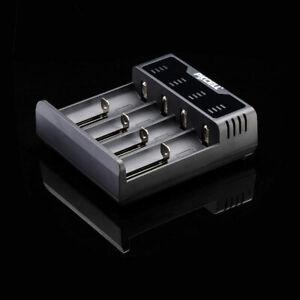 Ni-MH/Ni-CD & Li-ion battery USB Charger PK-8341
