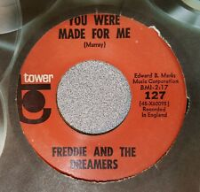 Freddie And The Dreamers / Beat Merchants – You Were Made For Me / So Fine