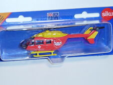 Siku Super 1647 80400 Life-Flight Westpac Rescue Helicopter 1:87 Werbeblister NZ