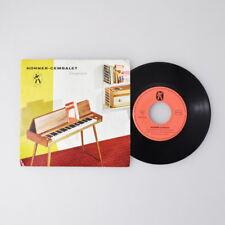 EP 45 - HOHNER Cembalet - Klangbeispiele - No. MH 01 - Vinyl