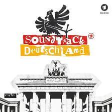 Soundtrack Deutschland von Various Artists (2015) CD BOX NEU in Folie (836)