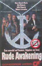RUDE AWAKENING   - VHS