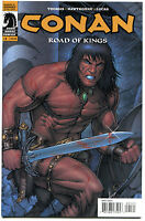 CONAN in ROAD of KINGS #1, NM+,  Variant, Dale Keown,  2011, more in store
