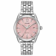 Citizen Eco Drive Women's Watch FE6080-71X