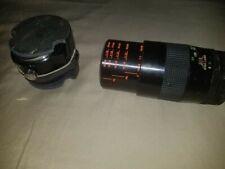 VIVITAR SERIES 1 90mm 1:2.5 MACRO + Vivitar Series 1 90mm f2.5  macro adapter