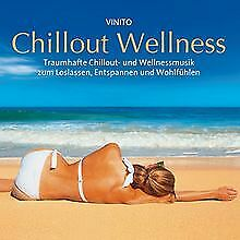 Chillout Wellness von Vinito   CD   Zustand gut