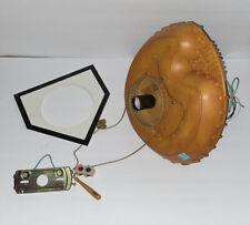 Hunter Baseball Ceiling Fan Replacement Catchers Glove Mitt Motor Unit & Base