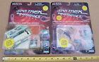 STAR TREK The Next Generation INNERSPACE Spaceship 1995 ( 2-Pack Set) NEW SEALED
