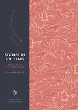 Stories in the Stars: An Atlas of Constellations, Hislop, Susanna