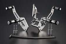 FORWARD CONTROLS KIT for Honda vtx 1300  Honda VTX1300 ACC by Mapam