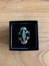 Brand New Shop Dixi Sylvestris Deus Special Ring 18.25mm [USA 8]