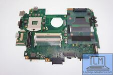 Fujitsu LifeBook T731 Intel Motherboard CP536015 CP536015-Z1 *WORKS*