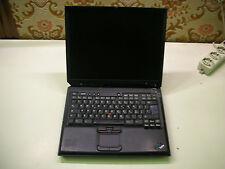 IBM Thinkpad R40 Type 2722 (a)