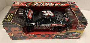 Racing Champions 1998 Derrike Cope #30 Gumout NASCAR 1:24 Diecast Unopened