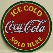Coca-Cola-Schilder
