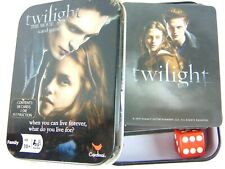 Twilight The Movie Card Game