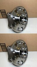 2 REAR WHEEL HUB BEARING ASSEMBLY FOR MERCEDES BENZ MAYBACH S550/S560/S600/S650