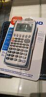 Casio Graphic Calculator GRAPH 35+ E mode Examen NEW NEU OVP