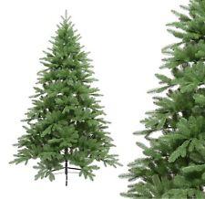 Künstlicher Christbaum Weihnachtsbaum Tannenbaum100% PE Spritzguss - Fichte